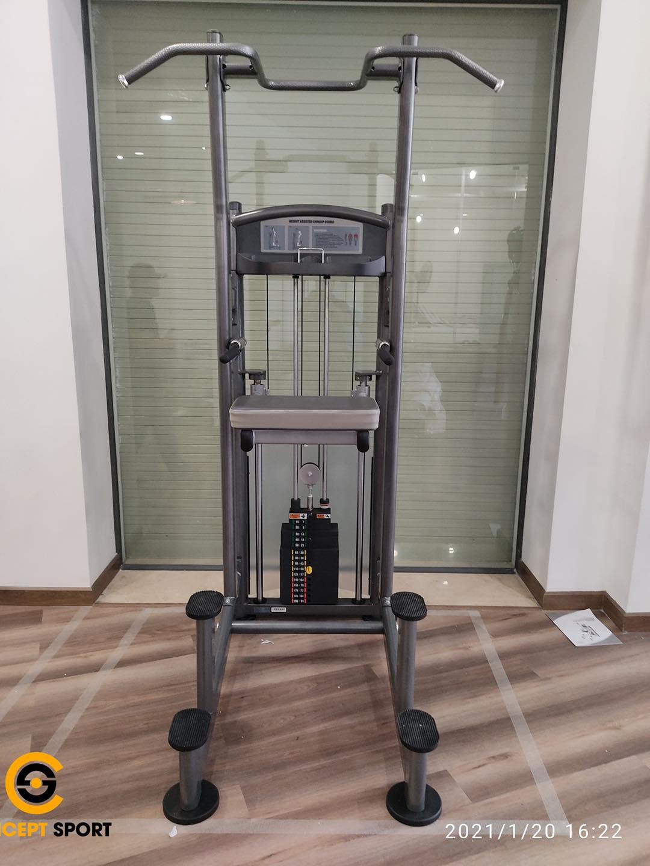 dự án setup phòng gym thẩm mỹ viện JACQUELINE